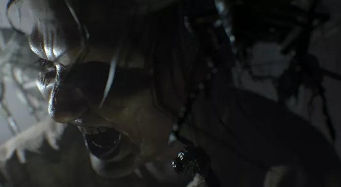 Resident Evil 7 (Foto: Divulgação)
