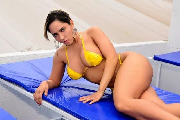 Mulher Melão