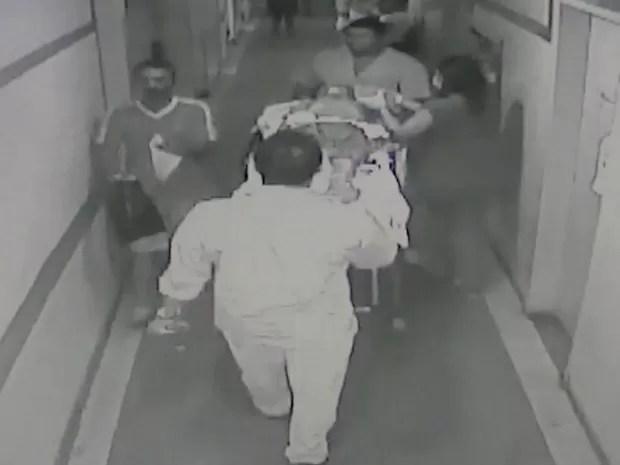 Polícia investiga falso médico em Glória do Goitá, Pernambuco (Foto: Divulgação/ Polícia Federal)