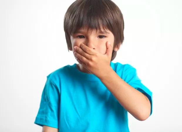 dtm atm boca mandíbula dor criança  (Foto: Thinkstock)