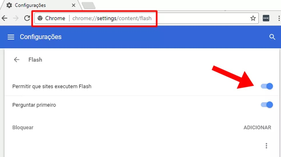 How To Update Flash Player In Chrome Windows 10   Android Techpedia