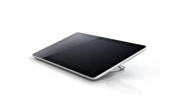 Tap 20 é PC 'tudo-em-um' que dispensa fios para conectar teclado e mouse (Foto: Divulgação)