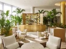 Edition Miami Beach Lobby Bar