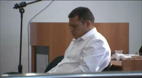 Borracheiro foi condenado a seis anos e tRês meses de prisão por homicídio e tentativa de homicídio. (Foto: Reprodução / Tv Paraíba)