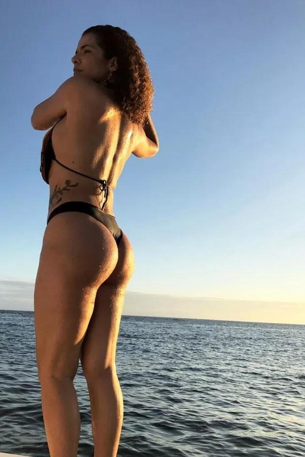 Vanessa da Mata (Foto: Reprodução/Instagram)