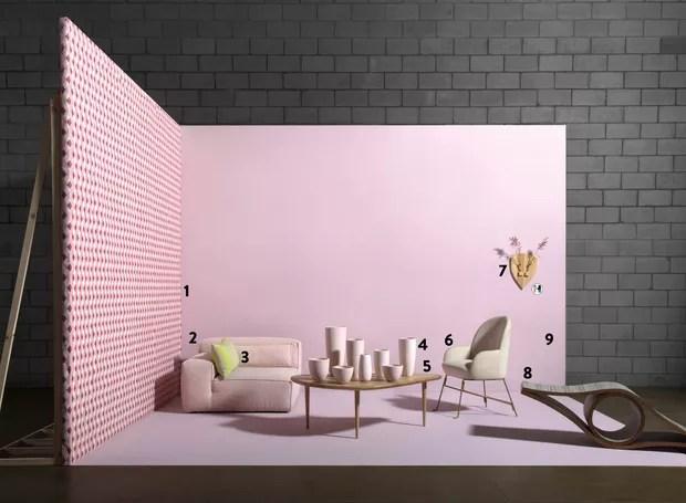 Suave polidez trs ambientes minimalistas para copiar  Casa e Jardim  Objetos