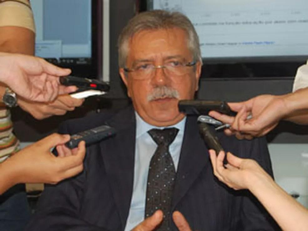 catao2 Relatório mostra conversas entre senador, empresário e conselheiro do TCE para barrar shopping na PB