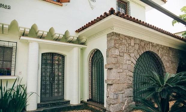 Casa Ateliê, em BH (Foto: Divulgação / Site)