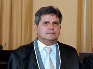 Cláudio Montalvão juiz TJ PA (Foto: TJE)