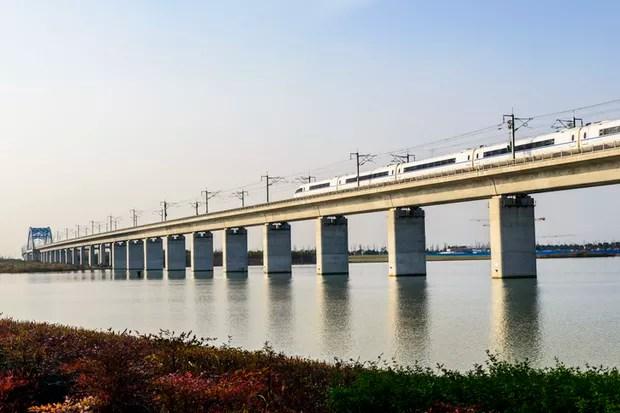 As maiores pontes do mundo: 10 construções que impressionam (Foto: Getty Images)