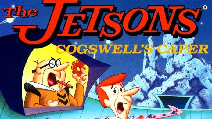 The Jetsons Cogswells Caper (Foto: Divulgação/Taito)