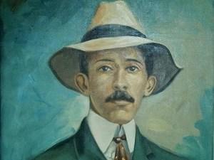 Santos Dumont (Foto: Alexandre Peixoto/Acervo FCTP)
