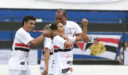 Alex Dias, Aloísio e Marta (Foto: Aílton Cruz/ Gazeta de Alagoas)