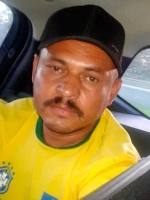 Ronen Wilson Panta Bispo, de 41 anos (Foto: Divulgação/Polícia Civil do RN)