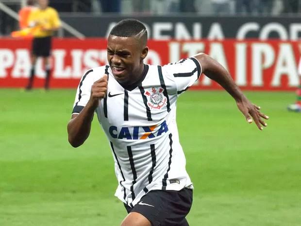 Malcom, do Corinthians (Foto: Mario Ângelo/Sigmapress/Estadão Conteúdo)
