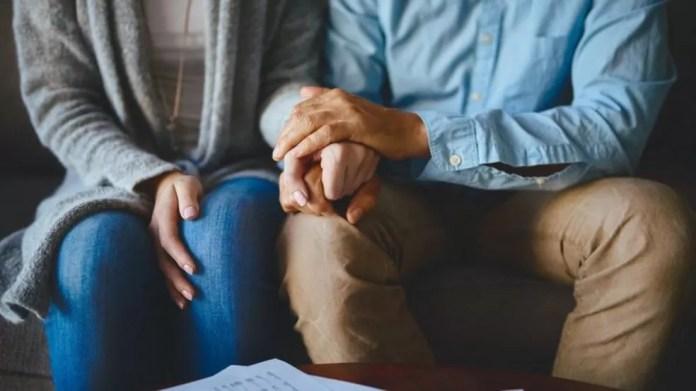 Na verdade, não há nada mais importante para o sucesso de um relacionamento do que a convicção sobre o comprometimento do outro, dizem cientistas — Foto: Getty Images