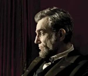 Lincoln, de Steven Spielberg: atuação elogiada de Daniel Day-Lewis (Foto: Divulgação)