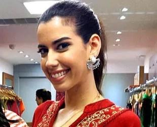Camila Coutinho fará surpresa para paulista ligada em moda (Foto: Mais Você/TV Globo)