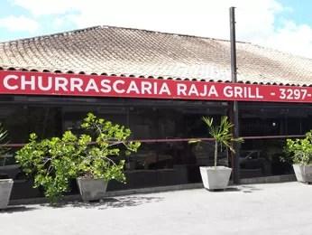 Restaurante fica em ponto tradicional de Belo Horizonte (Foto: Pedro Triginelli/ G1)