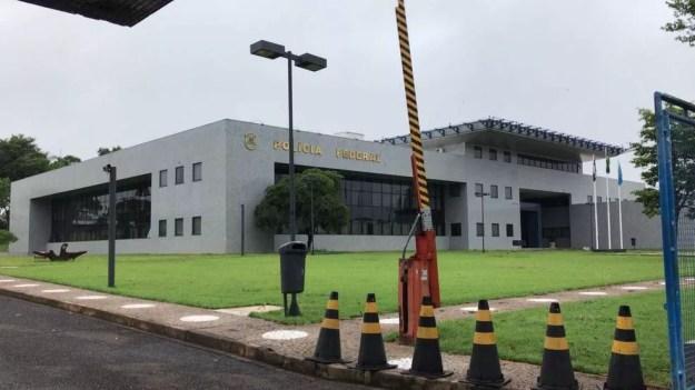 A Operação Nipoti foi deflagrada pela Polícia Federal de Foz do Iguaçu em dezembro de 2016, quando foram presos 12 dos 15 vereadores (Foto: Marcos Landim/RPC)