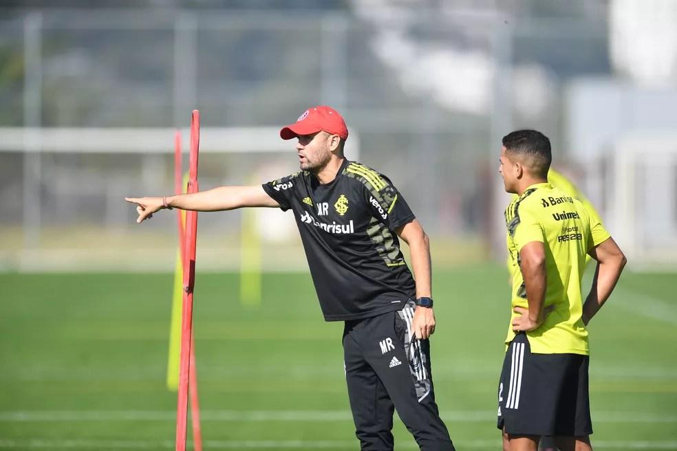 51155157562-5bca3d333f-k Ramírez repete início de Aguirre e tem Inter ainda em adaptação a novo estilo após 10 jogos