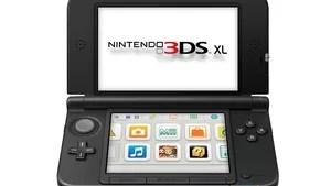 Nintendo 3DS XL é novo modelo do portátil com imagens em 3D da empresa com tela maior (Foto: Divulgação)