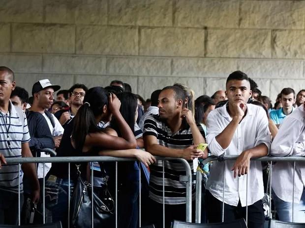 Desemprego fica em 9,5% no trimestre encerrado em janeiro, diz IBGE