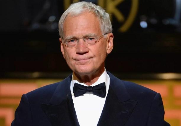O apresentador David Letterman começou a trabalhar no show business no início dos anos 70. Por volta de 1973, ele ainda morava em sua caminhonete. (Foto: Getty Images)
