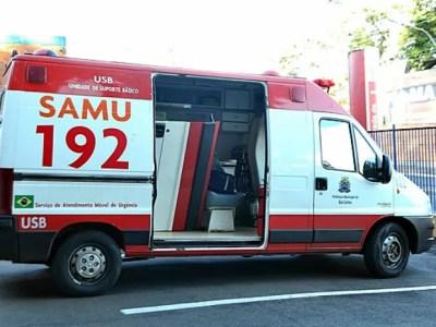Resultado de imagem para fotos de unidades do samu