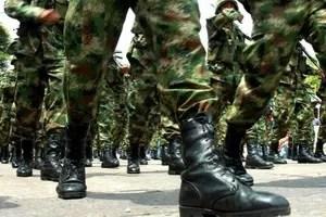 Militares (Foto: Arquivo Google)