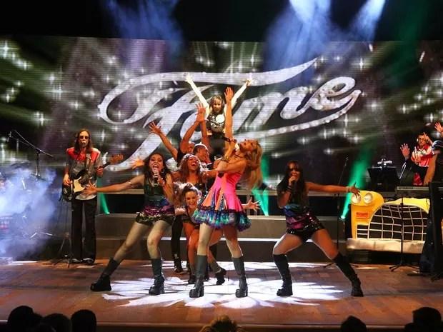 Espetáculo com hits da Broadway será apresentado no RioMar (Foto: Divulgação)