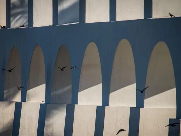 """Fotos do livro """"Rio"""" (Foto: Roberto Rosa/ Divulgação)"""