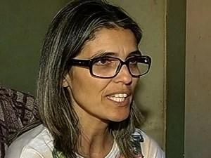 Paciente diz que foi espancado em clínica de recuperação, em Itumbiara, Goiás 2 (Foto: Reprodução/TV Anhanguera)