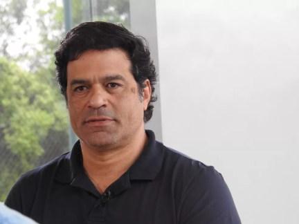 Executivo de futebol Raí diz o que muda no planejamento do São Paulo com e sem G-4 — Foto: Marcelo Hazan