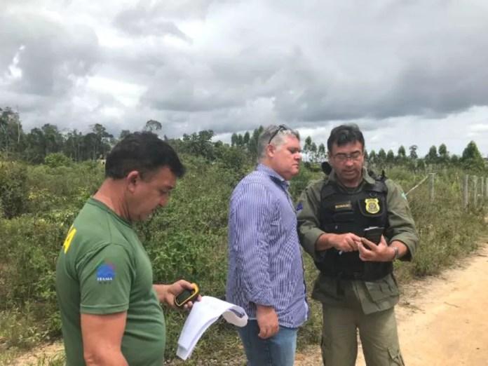 Resultados da operação serão divulgados na quinta-feira (13) (Foto: Divulgação/MP)