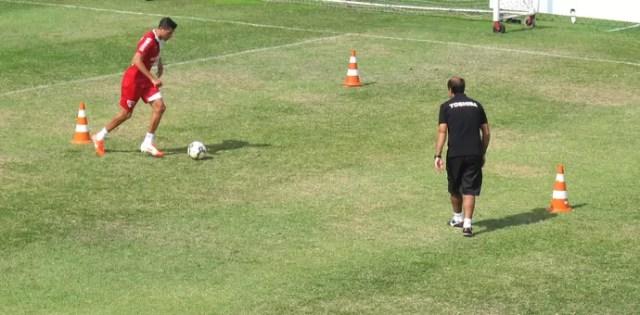 Alan Kardec São Paulo (Foto: Carlos Augusto Ferrari)