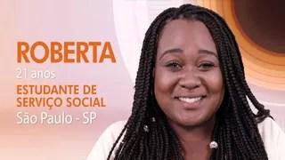 Roberta Freitas (Foto: Divulgação/Globo)