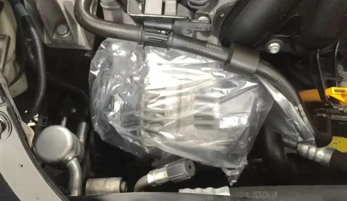 Lavagem de motor: veja como proteger as peças