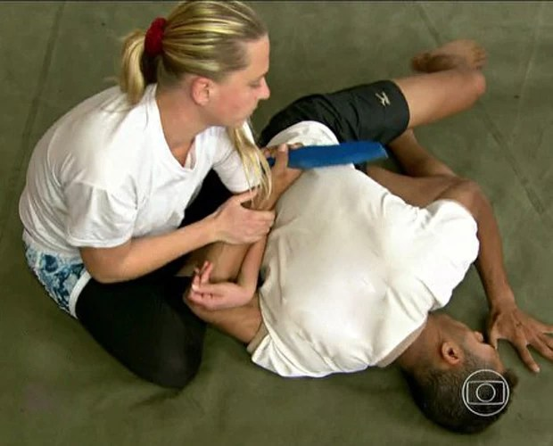 Mulheres estão investindo na carreira antes só ocupada por homens (Foto: Mais Você / TV Globo)