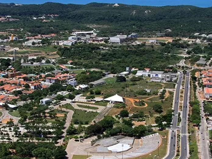 Irregularidades foram identificadas em um contrato firmado entre a UFRN e uma empresa de tecnologia (Foto: Canindé Soares)