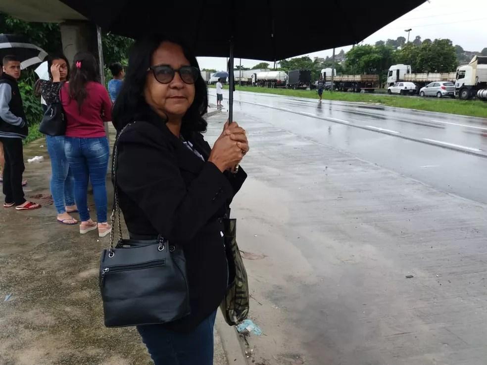 lidia moraes guabiraba - ALAGAMENTOS E MORTES: Fortes chuvas causam transtornos no Grande Recife; tráfego está comprometido - VEJA VÍDEO