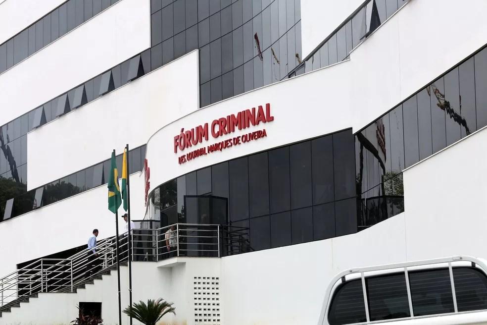 Justiça determinou que policial penal seja julgado por um júri popular — Foto: Divulgação/TJ-AC