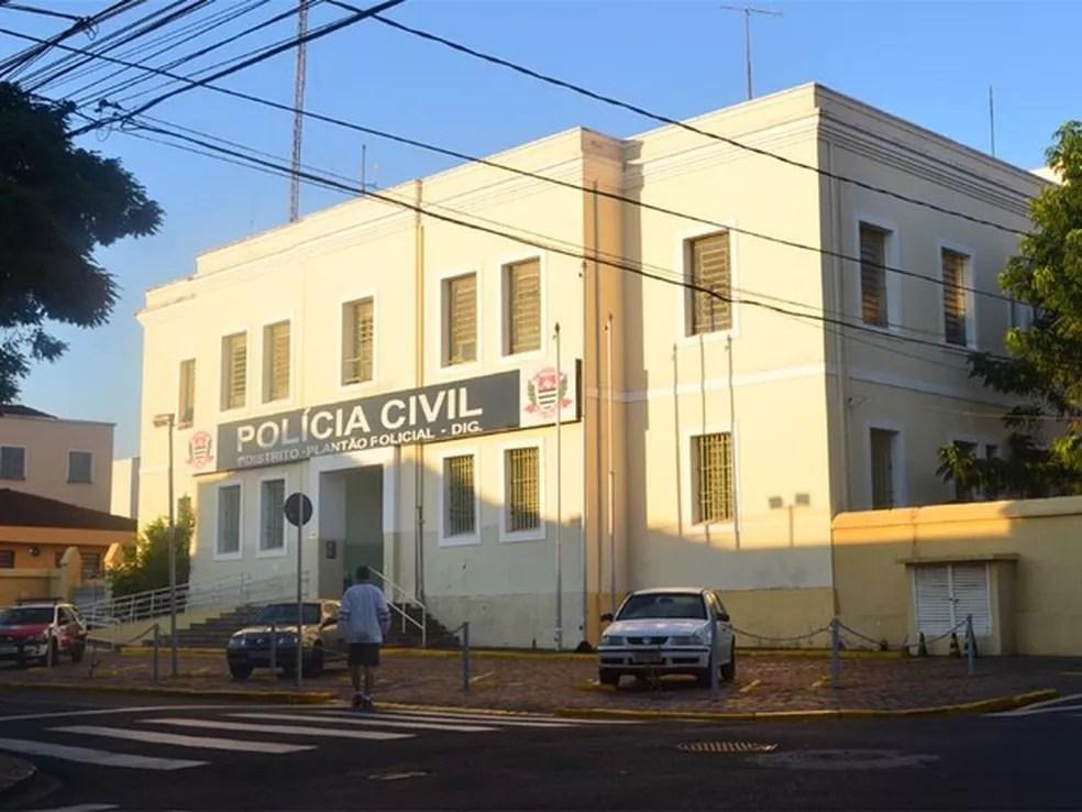 Central da Polícia Judiciária de Ribeirão Preto passa a contar com seção exclusiva para atendimento regional de 14 cidades (Foto: Adriano Oliveira / G1)