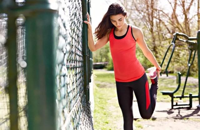 Exercícios físicos são fundamentais para a manutenção de um estilo de vida mais saudável — Foto: Getty Images