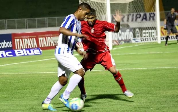 Boa Esporte x Avaí (Foto: Pakito Varginha/FuturaPress)
