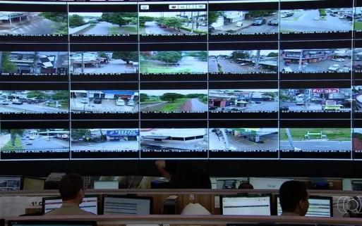 Recomendação do MPF é para o Conselho nacional de Trânsito (Foto: Reprodução/TV Anhanguera)