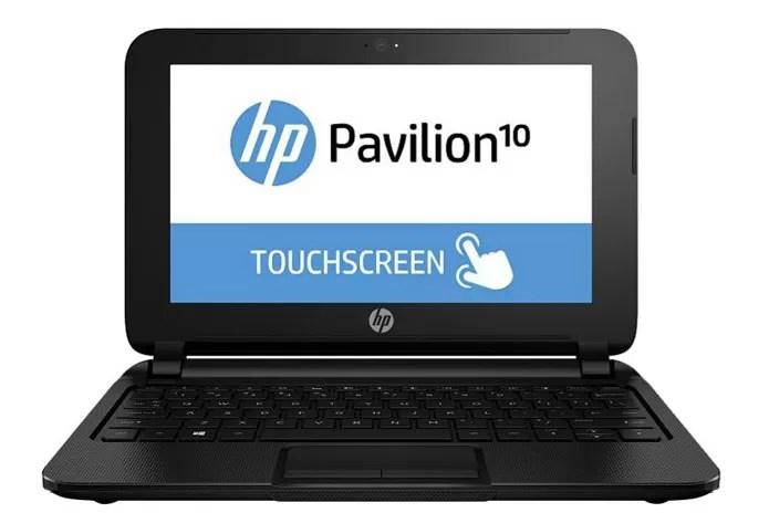 Notebook possui tela touchscreen e não vem com leitor de DVD (foto: Reprodução/ZDNet)