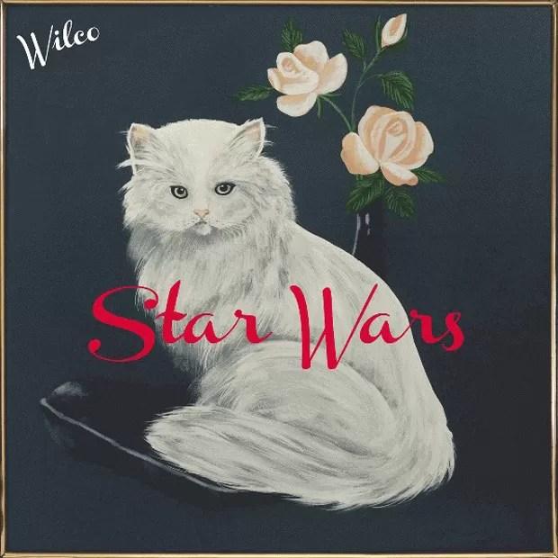 A banda Wilco lançou gratuitamente e de surpresa seu novo álbum, 'Star Wars' (Foto: Divulgação)