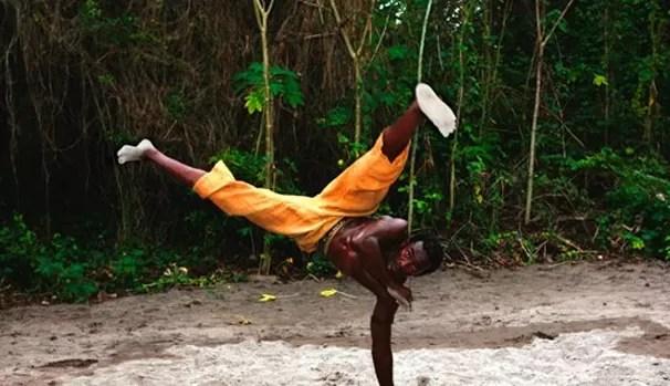 capoeira besouro filme (Foto: reprodução/divulgação)