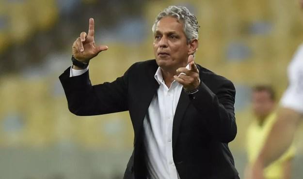 Rueda deixao Flamengo com 52,6% de aproveitamento em 31 jogos (Foto: André Durão)